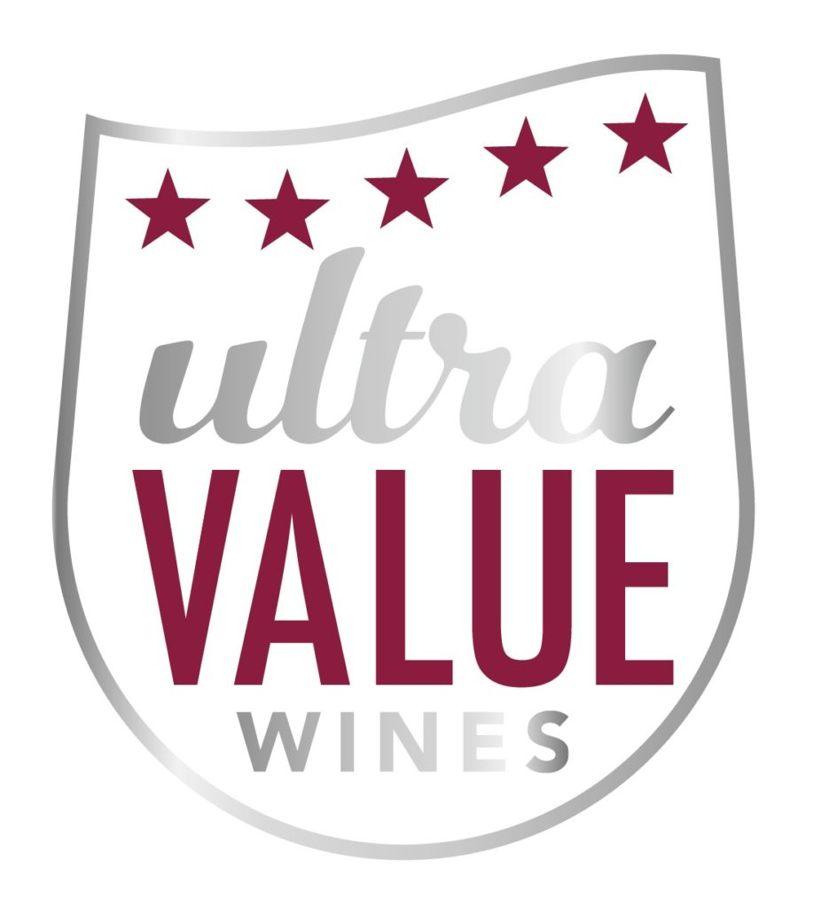 Ultra value wine challenge results